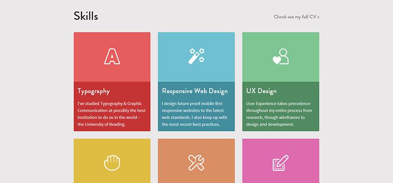 Дизайн сайтов флэт дизайн