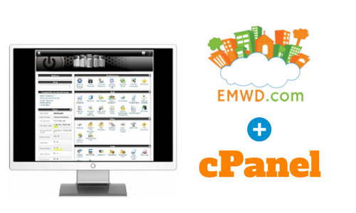EMWD + cPanel