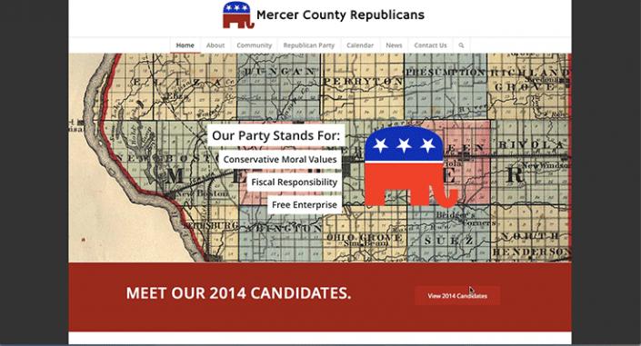 Mercer Image
